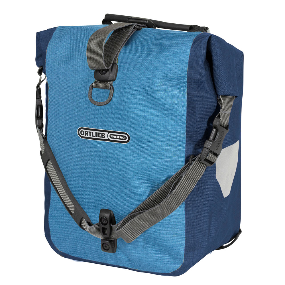 ORTLIEB Sport-Roller Plus - denim- steel blue