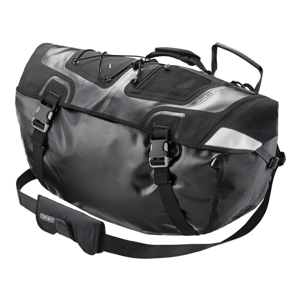 ORTLIEB Recumbent-Bag - black
