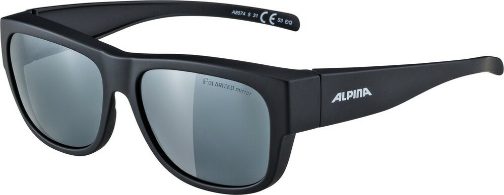 Sonnenbrille Alpina Overview II P