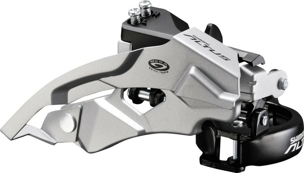 Umwerfer Shimano Top-Swing Dual Pull