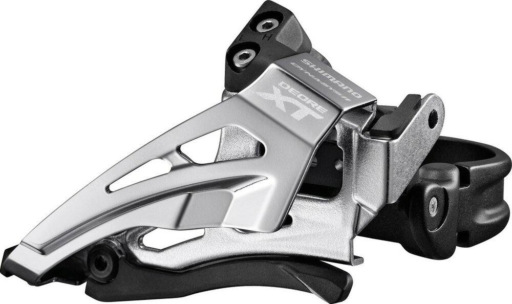 Umwerfer Shimano Deore XT Top Swing