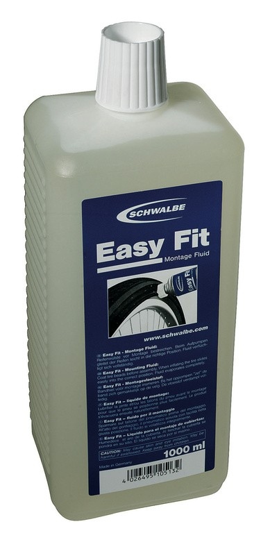 Montagefluid Schwalbe Easy Fit